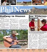 July 16, 2012 Issue 5