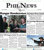 June 13th, 2014 Issue 2